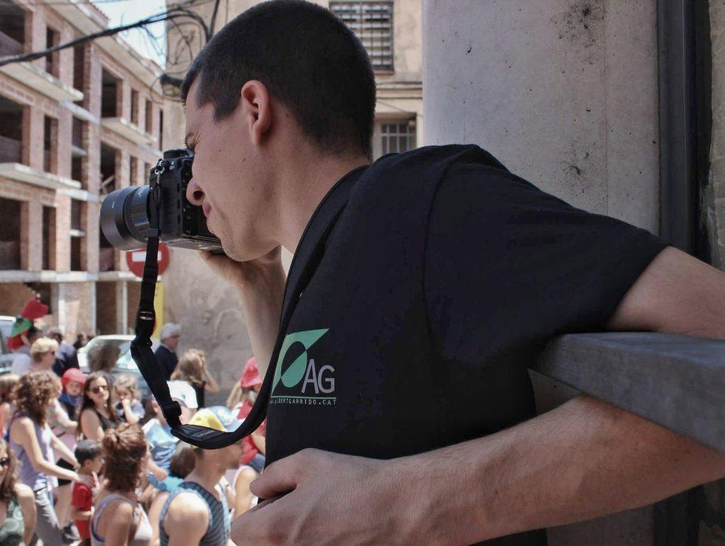 Albert Garrido Fotògraf Berga